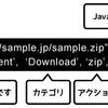 Googleアナリティクスを使う step2(イベントトラッキング)