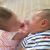 【双子育児】生後5か月になりました