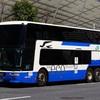 ジェイアールバス関東 D654-08502