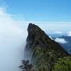 石鎚山登山|西之川登山口から成就社を経て山頂弥山までのルート紹介