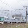 第462列車 「 甲18 東京地下鉄13000系(13118f)の甲種輸送を狙う 」