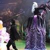 2016年10月19日の『Miracle Gift Parade(ミラクルギフトパレード)』出演ダンサー配役一覧
