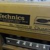 松下電器・テクニクスのターンテーブル・アーム・カートリッジでアナログレコードを聴く