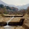 灰野砂防ダム(長野県須坂)