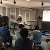 11月4日開催 初めてのバンドキーボードセミナーレポート