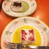 サイゼリヤの新デザート『アマレーナ』食べたよ!