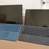Surface Laptopが値下げされてたので勢いで買ってきた!