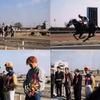 レース観戦アーカイブス(Vol.9 1999ライデンリーダー記念 & レジェンドハンターお披露目会)