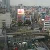 渋谷ヒカリエで浮気調査