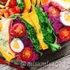 【レシピ動画】南瓜食パンで紫芋と生ハムのわんぱくサンド