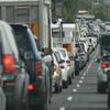 今週末2014年11月29日(土)、30日(日)の全国の高速道路の渋滞予測。東名高速、中央道で20km以上の渋滞が、東名高速道路では45㎞の渋滞も予測されています。