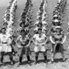 かつてアメリカに存在した「女子プロ野球リーグ」の歴史