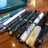 文房具朝食会@名古屋は「万年筆の悩み」に答えます!