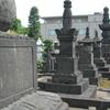[寺社] 将軍家霊廟増上寺 (2)−5 江、秀忠墳墓の経緯と増上寺 その2