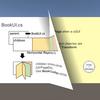 【Unity】uGUI における本をめくるようなアニメーションの実装を見ることができる「BookUI4Unity」紹介