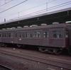 サハ57058 岡オカ (1975.8) 蔵出し画像
