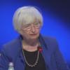 【国際】米FRB議長「今後数年間は緩やかに利上げが適切」