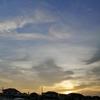 今日の午後の空 20200810