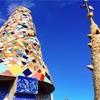 【お財布と人混み休憩にオススメ】バルセロナの穴場、グエル邸でガウディ建築を堪能!