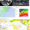 【台風27号のたまご】日本の南東にはまとまった雲(98C)が!今後この台風のたまごが熱帯低気圧を経て、台風27号になって日本へ接近!?気象庁・米軍・ヨーロッパの予想は?