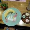 セーラームーンカフェに行ってきました!! ②