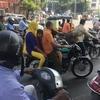 ハイデラバードのオススメ観光地チャールミナールが意外と良い