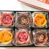 東京土産に話題の「Tokyoチューリップローズ」を貰った!本当に見た目も可愛くて美味しくて素敵!