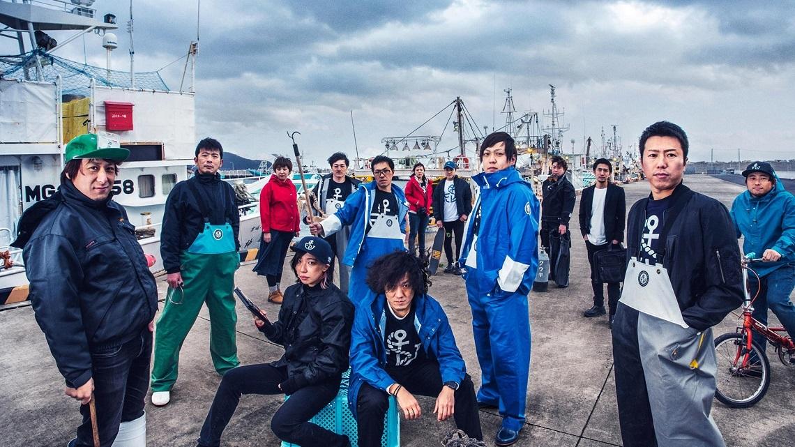 第一次産業を盛り上げろ! 水産業の次世代を担う若者の話。