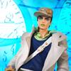 承太郎ラッシュ!! ジョジョの奇妙な冒険 ダイヤモンドは砕けない JOJO'S FIGURE GALLERY7×Diamond Records  空条承太郎(第4部) 開封レビュー!!