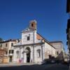 【ルッカ旅行】ルッカの街と、Saints Giovannni (聖ジョバンニ)教会
