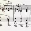 ドビュッシー アラベスク1番のピアノ練習。素敵な演奏に
