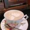 殿堂入りのお皿たち その481【世田谷邪宗門 の ウィンナーコーヒー】