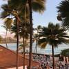 ビバ!ハワイ ホテルハレクラニ・ハワイで作るサングリア・ハワイで作る名刺・名刺注意報