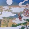 ボストン美術館の至宝展より 英一蝶筆「涅槃図」を見て来ました~♪
