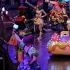 2016年11月19日13時の『Miracle Gift Parade(ミラクルギフトパレード)』出演ダンサー配役一覧