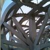 北京オリンピックスタジアム(鳥の巣)を観光