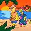 追悼・滝口順平さん(1):シーズン2:第17話「黄昏:Old Money:March 28, 1991」