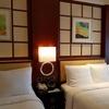 上海母子旅⑦ 上海 マリオット ホテル シティ センター滞在記2朝食編
