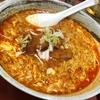 中華料理店<大輦(だいれん)>にて、再び船橋名物のソースラーメンを食べた!