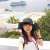 世界一周ピースボート旅行記 30日目~ギリシャ(サントリーニ島)~⑦