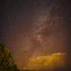 星空撮影 その2