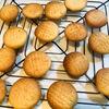 【ベターホームの本】作ってほめられるお菓子からピーナツソルトクッキー作ったよ