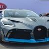 Bugatti Divo発表