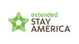アメリカのロードサイド長期滞在向けホテル【extended STAY AMERICA】滞在記