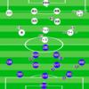 第20節 VS FC東京 - AWAY -