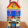 レゴクラシック11005で3階建てフラワーショップ再現 #おうち時間