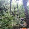 わんぱくの森であそぼう
