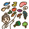免疫力アップに役立つ食事とは?