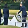 オバマと広島が海外の新聞の見出しになった日
