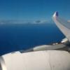 去年のハワイ到着日(4/23)の回想